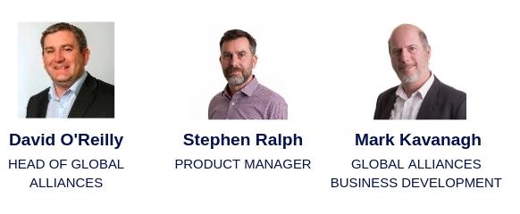 speakers partner webinar